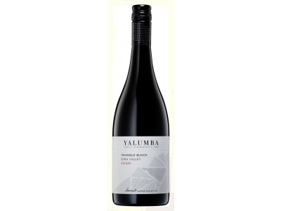 YALUMBA SHIRAZ VIOGNIER 2014 TRIANGLE BLOCK