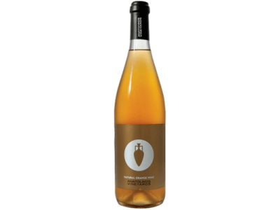 ANATOLIKOS VINEYARDS NATURAL ORANGE BIO 2018