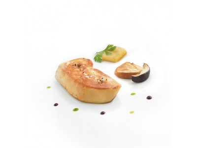FOIE GRAS ESCALOPES 4 TMX ROUGIE ΚΑΤΕΨΥΓΜΕΝΟ
