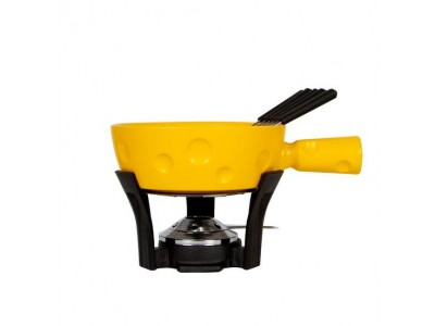 "Fondue set ""cheese"" 1.3lt για 6 άτομα."