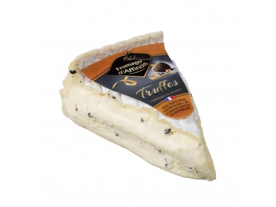 Fromager D'affinois Truffle